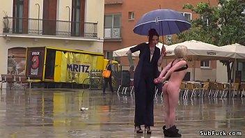 Юноши с шикарными хуями кончают блондиночке brittney blaze на лицо в нарезке сцен